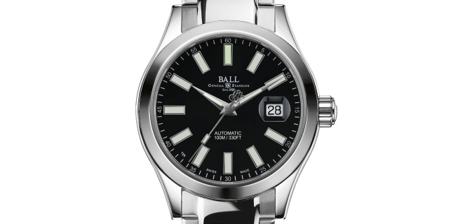 Welcome to ball watch engineer ii for Ball watches