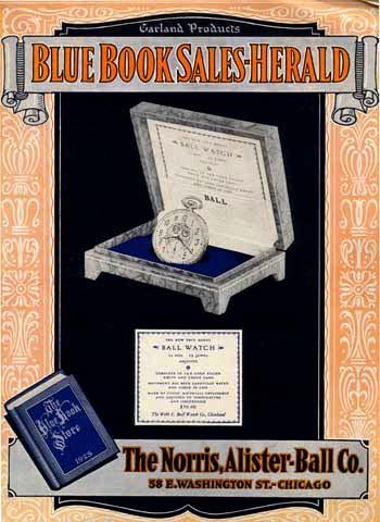 Синяя книга