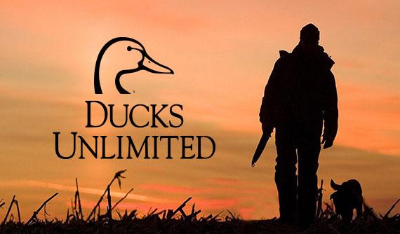 【INFO】Ankündigung der Engineer Master II Sportsman - limitierte Auflage für Mitglieder der Ducks unlimited( 1.937 Exemplare)