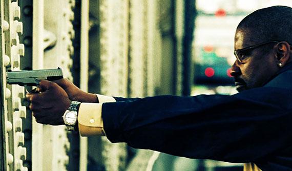 【INFO】铁道时计BALL Watch现身好莱坞大片「骑劫地下铁」